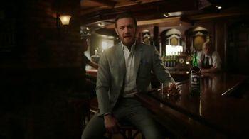 Proper No. Twelve TV Spot, 'Proper Heroes' Featuring Conor McGregor - Thumbnail 5