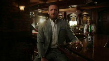 Proper No. Twelve TV Spot, 'Proper Heroes' Featuring Conor McGregor - Thumbnail 7
