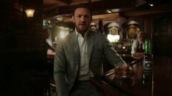 Proper No. Twelve TV Spot, 'Proper Heroes' Featuring Conor McGregor - Thumbnail 8
