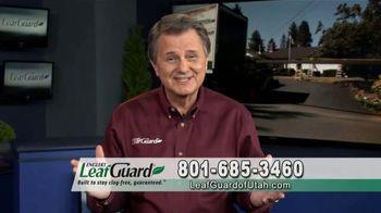LeafGuard of Utah $99 Install Sale TV Spot, 'Magic'