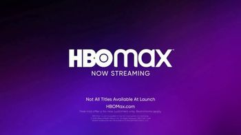 HBO Max TV Spot, 'Where HBO Meets So Much More: Free Trial' - Thumbnail 9