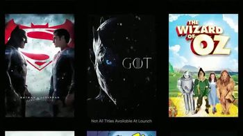HBO Max TV Spot, 'Where HBO Meets So Much More: Free Trial' - Thumbnail 8