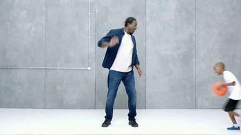 Dove Men+Care Dry Spray TV Spot, 'More Time' - Thumbnail 6