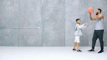 Dove Men+Care Dry Spray TV Spot, 'More Time' - Thumbnail 8