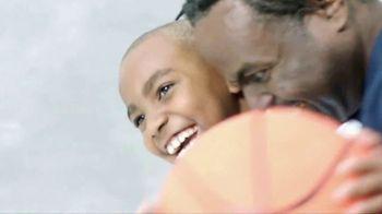 Dove Men+Care Dry Spray TV Spot, 'More Time' - Thumbnail 9