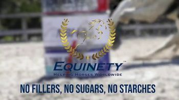 Equinety LLC TV Spot, 'Team Members' - 186 commercial airings