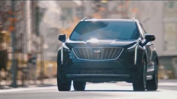 Cadillac TV Spot, 'The Road Is Calling' Song by DJ Shadow Feat. Run the Jewels [T2]