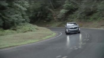 Cadillac TV Spot, 'The Road Is Calling' Song by DJ Shadow Feat. Run the Jewels [T2] - Thumbnail 5