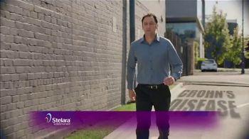 Stelara (Crohn's Disease) TV Spot, 'Unpredictable Symptoms: May Be Able to Help' - Thumbnail 1