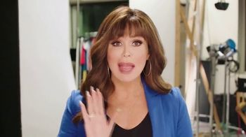 Nutrisystem TV Spot, 'Question: First Month of Meals + Shakes' Featuring Marie Osmond