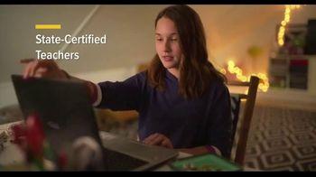 K12 TV Spot, 'Education for Anyone: Parent Testimonial' - Thumbnail 4