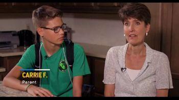 K12 TV Spot, 'Education for Anyone: Parent Testimonial' - Thumbnail 8