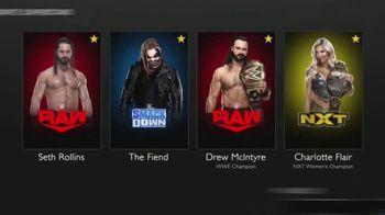 WWE Network Free Version TV Spot, 'The Return of RAW Talk' - Thumbnail 1