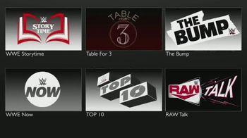 WWE Network Free Version TV Spot, 'The Return of RAW Talk' - Thumbnail 4
