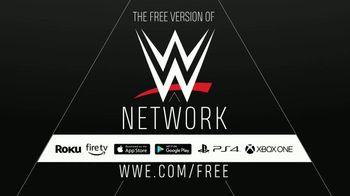 WWE Network Free Version TV Spot, 'The Return of RAW Talk' - Thumbnail 7