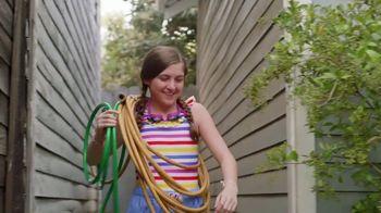 Dairy Queen Summer Blizzard Menu TV Spot, 'Backyard Time' - Thumbnail 1