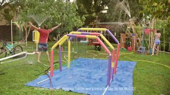 Dairy Queen Summer Blizzard Menu TV Spot, 'Backyard Time' - Thumbnail 10