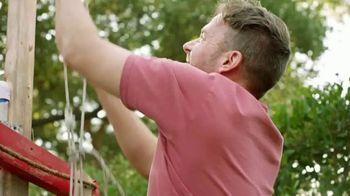 Dairy Queen Summer Blizzard Menu TV Spot, 'Backyard Time' - Thumbnail 7