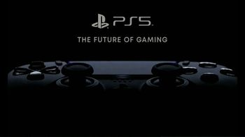PlayStation TV Spot, 'PS5: The Future of Gaming'