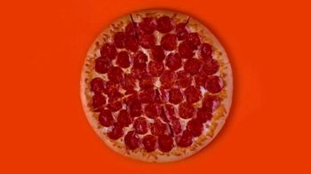 Little Caesars Pizza EXTRAMOSTBESTEST TV Spot, 'Tonto' [Spanish] - Thumbnail 1