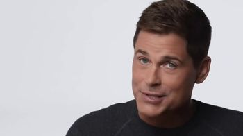 Atkins Chocolate Peanut Butter Bar TV Spot, 'Does It Matter Which Protein Bar You Eat?' Featuring Rob Lowe