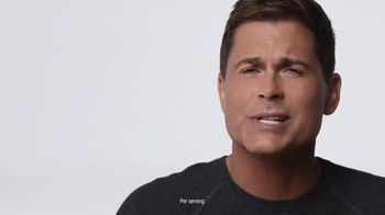 Atkins Chocolate Peanut Butter Bar TV Spot, 'Does It Matter Which Protein Bar You Eat?' Featuring Rob Lowe - Thumbnail 6