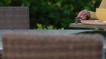 Ashley HomeStore Memorial Day Sale TV Spot, 'Extended: Bed, Fire Pit' - Thumbnail 2