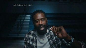 Quibi TV Spot, 'Blackballed' - Thumbnail 2