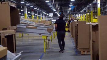 Amazon TV Spot, 'Meet Janelle' - Thumbnail 7