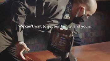 Olive Garden TV Spot, 'Getting Ready' - Thumbnail 8