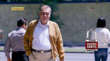 Banco Azteca TV Spot, 'Patinar' [Spanish] - Thumbnail 6