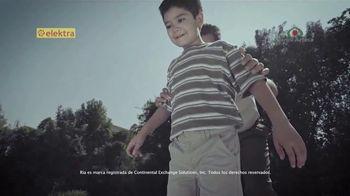 Banco Azteca TV Spot, 'Patinar' [Spanish]
