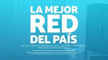 AT&T Wireless TV Spot, 'Videollamada' [Spanish] - Thumbnail 9