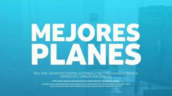 AT&T Wireless TV Spot, 'Videollamada' [Spanish] - Thumbnail 7