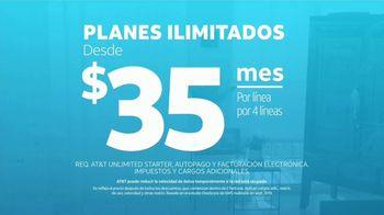 AT&T Wireless TV Spot, 'Videollamada' [Spanish] - Thumbnail 8