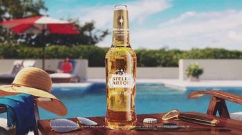 Stella Artois Solstice Lager TV Spot, 'Refreshing' - Thumbnail 3