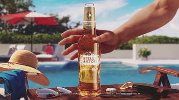 Stella Artois Solstice Lager TV Spot, 'Refreshing' - Thumbnail 5