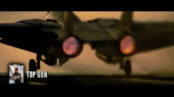 Paramount Pictures Home Entertainment TV Spot, 'Tom Cruise High Octane Hits' - Thumbnail 1