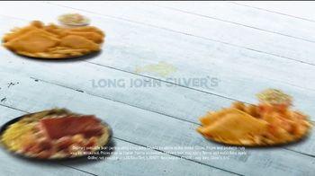 Long John Silver's Variety Platters TV Spot, 'Treasured Moment' - Thumbnail 8