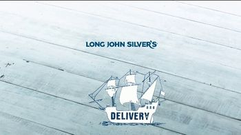 Long John Silver's Variety Platters TV Spot, 'Treasured Moment' - Thumbnail 1