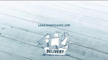 Long John Silver's Variety Platters TV Spot, 'Treasured Moment' - Thumbnail 7
