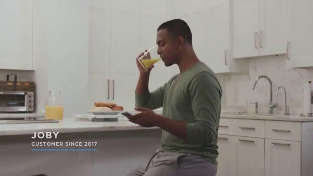 Mack Weldon TV Commercial, 'Reinventing the Basics'