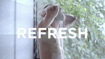 Dove Men+Care Body Wash TV Spot, 'Feeling Drained' - Thumbnail 4