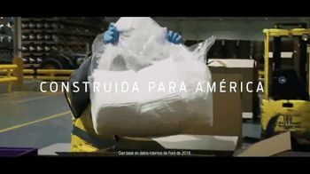 Ford TV Spot, 'Por qué estamos aquí' [Spanish] [T1] - Thumbnail 9
