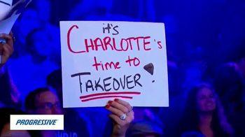 Progressive TV Spot, 'WWE Money Moves' Featuring Charlotte Flair - Thumbnail 9