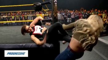 Progressive TV Spot, 'WWE Money Moves' Featuring Charlotte Flair - Thumbnail 4