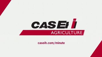 Case IH Agriculture Disc Mower Conditioners TV Spot, 'Time' - Thumbnail 9