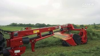 Case IH Agriculture Disc Mower Conditioners TV Spot, 'Time' - Thumbnail 6