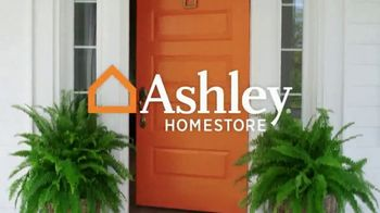 Ashley HomeStore TV Spot, 'BOGO 50% off or 0% Financing' - Thumbnail 1