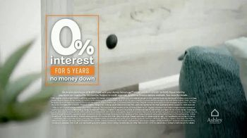 Ashley HomeStore TV Spot, 'BOGO 50% off or 0% Financing' - Thumbnail 4